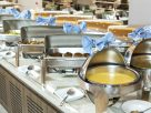 Simetria Restaurante prepara almoço especial para o Dia das Mães